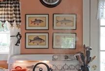 1950's Kitchens / by Rosie's Vintage Wallpaper