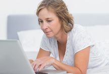 Dating After 40 / Dating in your forties or later can have some unique challenges.  / by AYI.com
