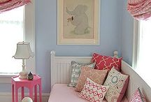 Anna's Room / by Rachel Sollis