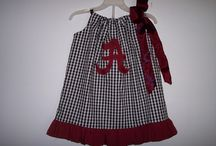 Sew Cute for Addison! / by Heather Foshee