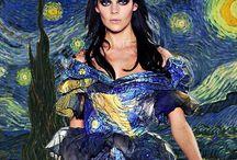Fashion  / by Chelsea Owens