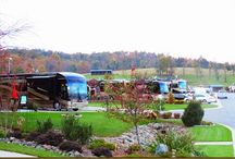 Virginia Campgrounds / by Karen Lueck