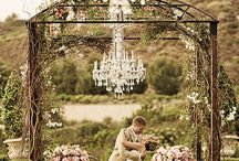 vintage wedding / by Fab Gab Blog .com
