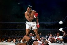 mohamad ali and others / by Reza Khorramzadeh