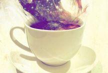 Caffeine Fiend / by Kacey Elordi