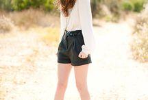 Fashionistas / by Kelly P