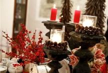 Christmas / by Danielle Beyrand
