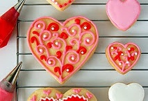 I love baking / by Nicole Rogers
