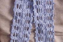 Crochet / by Jane Cohn
