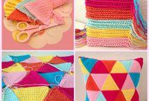 crochet / by Carmen Martin