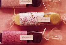 Cookie Packaging Ideas / by Jessica