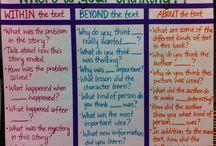 teaching writing / by Karen Rosnick