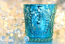 Dishes and Glassware / by Sherry Archibald