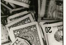 Saving $$$ / by Kari Hamilton