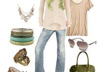 My Style / by Jennifer Wohlk
