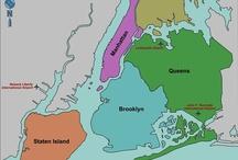 New York City, Visit Here A Lot! / by Mavis Sullivan