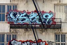 Graffiti / by Damla Sahin