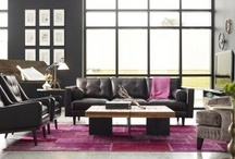 Transitional Living / by Good's Home Furnishings