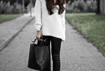 Fashion / by Juliana Reyes