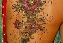 Tatuointi / by Tiina Turunen