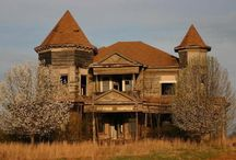 SupEr CoOL PlaCes I WaNt  tO ExPLoRe or ReStoRe / by Sherry Reichert
