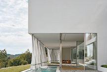 My dream house / by Dana Cristina