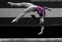 Gymnastics follower / by Alyssa Connell