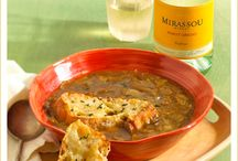 Mirassou Dream Dinner Party Contest / Dinner party / by Jo-Ann Brightman