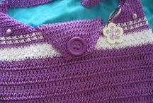 crochet / by Linda French
