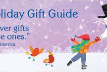 "2014 Holiday Gift Guide / Holiday Gift Guide - Personalized Gifts - I See Me! Inc.  ""Smart, Clever gifts for the little ones."" -- Good Morning America / by I See Me! Personalized Children's Books"