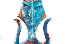 He-Man / by Toby Hankins