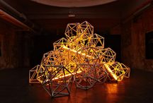 Light Exhibition / Light Exhibition / by KAKA Hsu