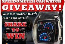 GadgetsandGear Giveaways / Enter to win free high tech gadgets from GadgetsandGear.com! / by GadgetsAndGear.com