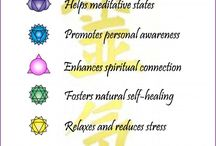 Reiki...Hands on Healing! / Moms for century will rub and kiss a boo-boo on their babies..Rt? Same thing here except with a little of instruction and good intention anyone can learn this!! Healing comes from the higher power...Reiki practitioner is just a conduit by which healing flows to patient.! / by Leslie