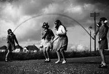 Childhood Memories / by Sandy Fillingham