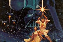 Comics&SciFi / by Eric Graham