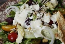 EAT: Salads / by A Night Owl Blog