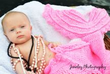 Baby girl / by Kassie Lawson