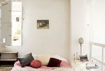 Bedroom inspiration  / by Crafty Cree