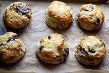 Savory Bakery Treats / by Heather Laskowski