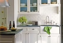 kitsch / inspiration for the kitchen / by Jamie Pepin