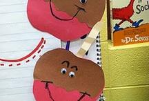 Speech kids' crafts / by Denise Polley (SpeechLanguagePirates)