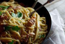 Recipes / by Marilyn Merola