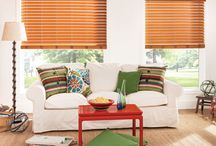 Faux Wood Blinds / by BlindSaver
