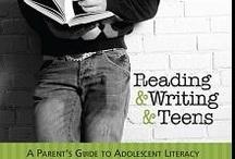 Read Write Think / by Karen Moroz