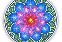 Mandala / by Anita Saavedra