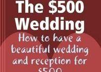 Weddings / by Lillian Brady