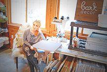 Craft business / by Katya Blanchard