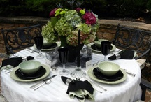 Table's Ready / by Elaine Dunn