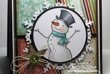 Christmas Cards / by Amy Stachowiak Johnson